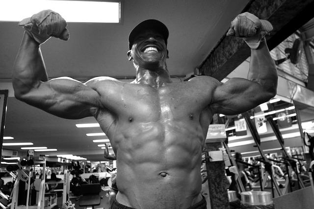 Fett_verbrennen-Muskelaufbau