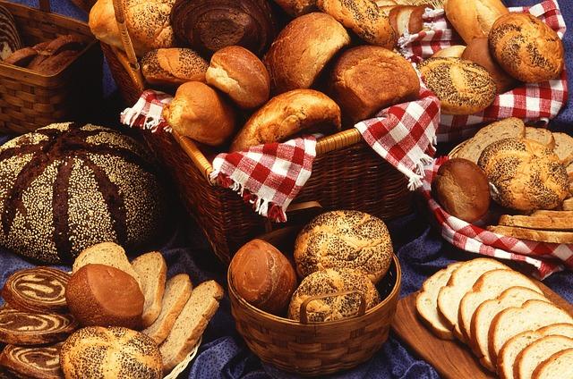 Lebensmittel ohne Kohlenhydrate: Nicht erlaubt ist Getreide.