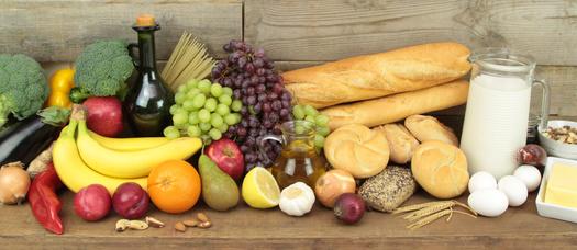 lebensmittel_ohne_kohlenhydrate_und_wenig_kalorien