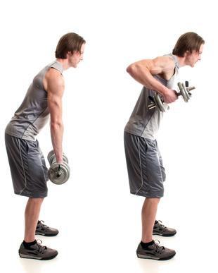rückenmuskeln übungen frau